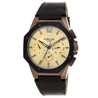 Vialux Xx261-L01 Erkek Kol Saati