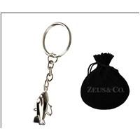 Zeus&Co Z1501005 Anahtarlık