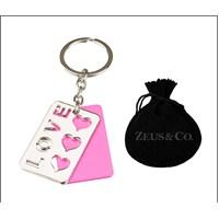 Zeus&Co Z1501008 Anahtarlık
