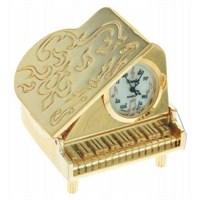 Kuyruklu Piyano Masa Saati