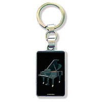 Piyano Anahtarlık