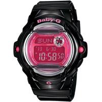 Casio BG-169R-1BDR Kadın Kol Saati
