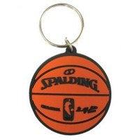 NBA Game Ball Anahtarlık