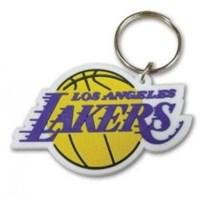 NBA Lakers Logo Anahtarlık