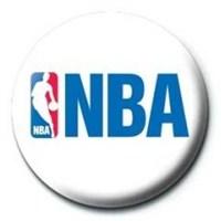 Rozet - NBA Logo