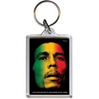 Bob Marley Face PK5196 Akrilik Anahtarlık