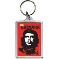 Che Guevara Red PK7003 Akrilik Anahtarlık