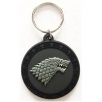 Game Of Thrones Stark Anahtarlık