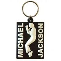 Michael Jackson Dance Anahtarlık