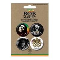 Rozet Seti - Bob Marley Photos