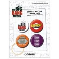 Rozet Seti - The Big Bang Theory