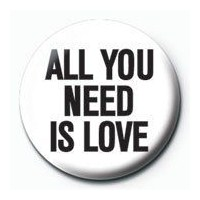 Rozet - All You Need Is Love