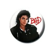 Rozet - Michael Jackson - Bad