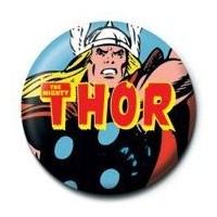 Rozet - Marvel Thor