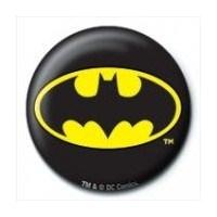 Rozet - DC Comics - Batman Symbol