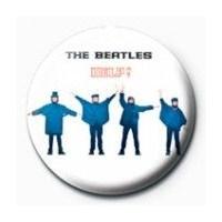 Rozet - The Beatles - Help!photo