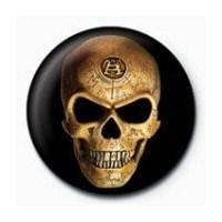 Rozet - Alchemy - Omega Skull