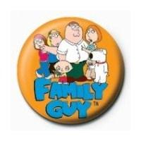 Rozet - Family Guy