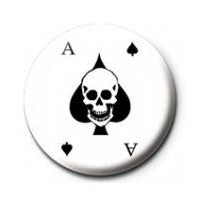 Rozet - Ace Of Spades
