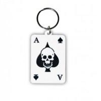 Ace Of Spades Anahtarlık