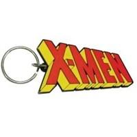 X-men Logo Anahtarlık
