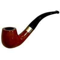 Dapper Pipes Bent Pipo (DP116)