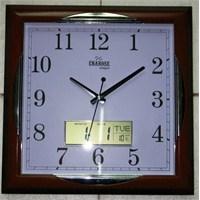 Enarose 2580 Jı Duvar Saati