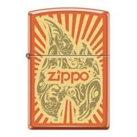 Zippo Mp326254 Radiant Flame Çakmak