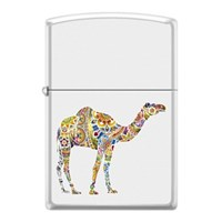 Zippo Cheerful Camel Çakmak