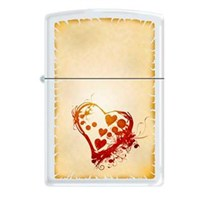 Zippo Ci007893 Mdesign54-Antique Love Çakmak