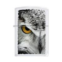 Zippo Great Horned Owl Çakmak