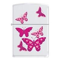 Zippo Ci013132 Butterflies Çakmak