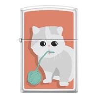 Zippo Cute Cat Çakmak
