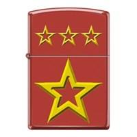 Zippo Star Design Çakmak