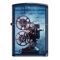 Zippo Movie Projector Çakmak