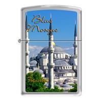 Zippo Blue Mosque Çakmak