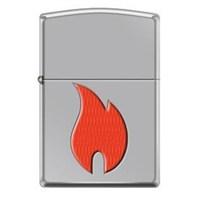 Zippo Ae185030 Zippo Red Flame Çakmak