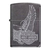 Zippo Mp324728 Harley Davidson Eagle Çakmak