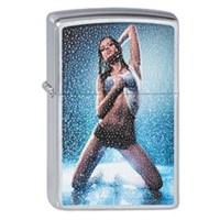 Zippo Woman - Wet Look Çakmak