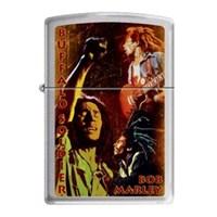 Zippo Ci005724 Bob Marley Çakmak