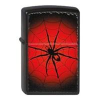Zippo Ci006879 Red Web Çakmak