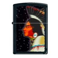 Zippo Ci007533 indians Çakmak