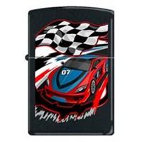 Zippo Speeding Race Car Çakmak