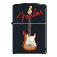 Zippo Fender Guitar Çakmak