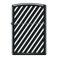 Zippo White Stripe Çakmak