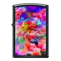 Zippo Colorful Clouds Çakmak