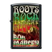 Zippo Ci015656 Bob Marley Çakmak