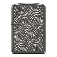 Zippo Mp325957 Diagonal Texture Çakmak