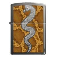 Zippo Ci011038 Snake 3D2 Çakmak