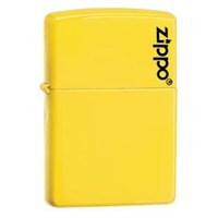 Zippo Ci018544 Zippo Black Logo Çakmak